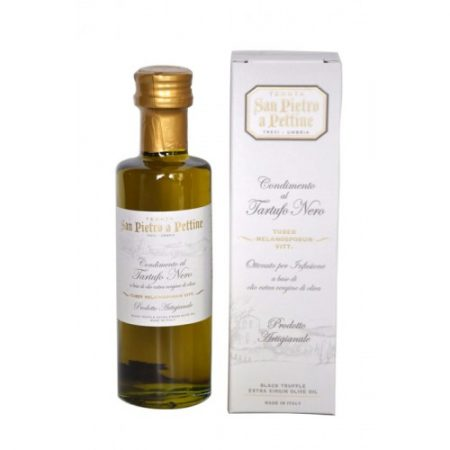 Black Truffle Extra Virgin Olive Oil 100ml
