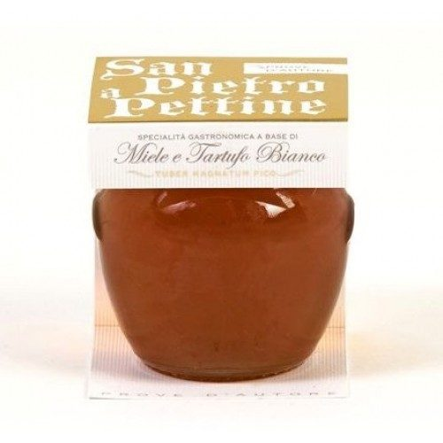 White Truffle Honey 130g