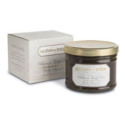 Black Truffle Sauce from San Pietro A Pettine