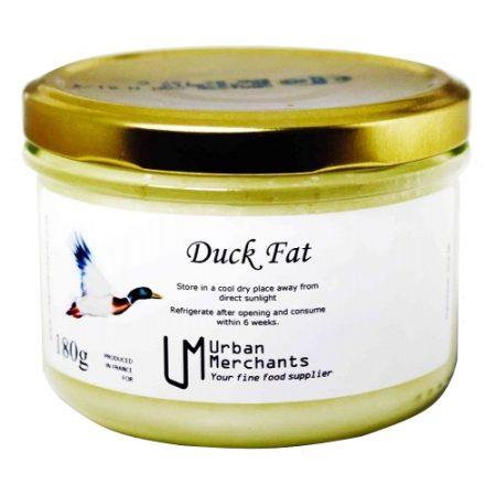 Duck fat 180g