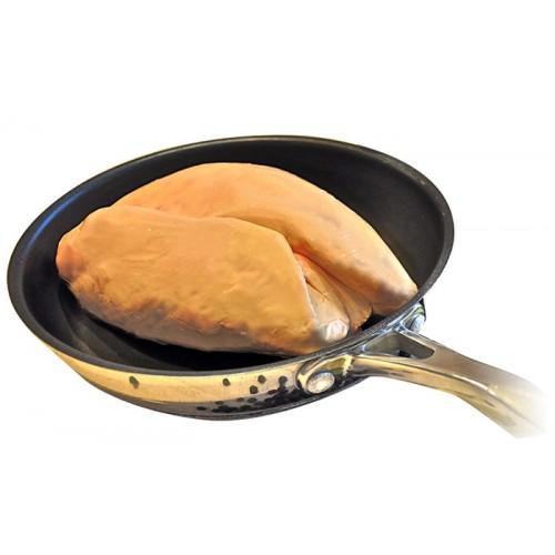 Goose Foie Gras Extra, Flash Frozen (Foie Gras d'Oie Entier) 600-700g