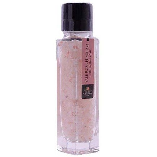 Himalayan Pink Salt with Grinder 110g
