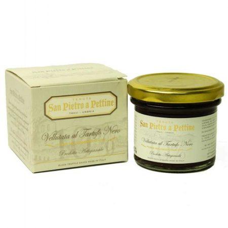 Black Truffle Sauce 90g