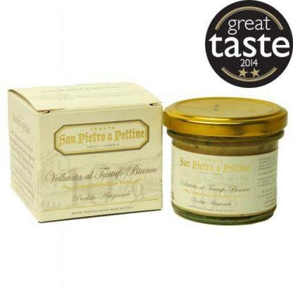 White Truffle Sauce 90g