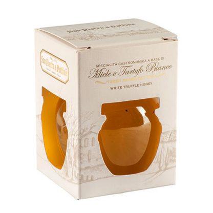 White Truffle Honey from San Pietro a Pettine