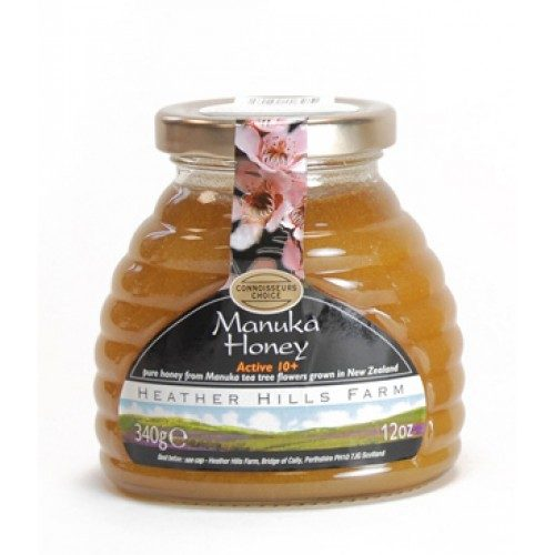 Honey: Active 10+ Manuka 340g