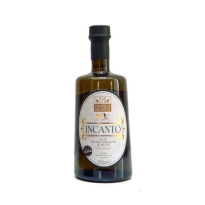 Incanto Cold Pressed Olive Oil 500ml