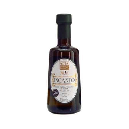 Incanto Cold Pressed Olive Oil 250ml