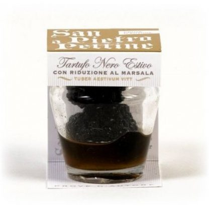 Black Summer Truffles 25-30g