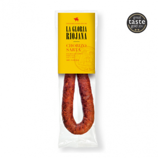 Sweet Artisan Chorizo (Chorizo Sarta Artesanal) 300g