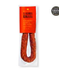 Spicy Artisan Chorizo ( Chorizo Sarta Picante) 300g