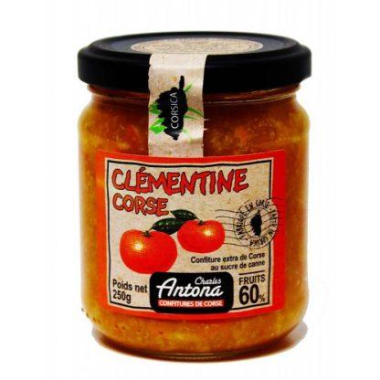 Jam: Clementine 250g