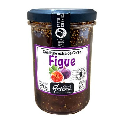 Fig Jam from Corsica