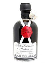 Balsamic Vinegar: Organic of Modena 250ml