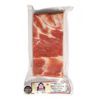 Naturally Smoked Pancetta ( Pork Belly ) 450-550g