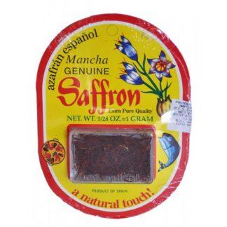 Saffron Extra Pure Quality 1g