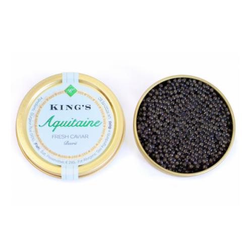 aquitaine caviar