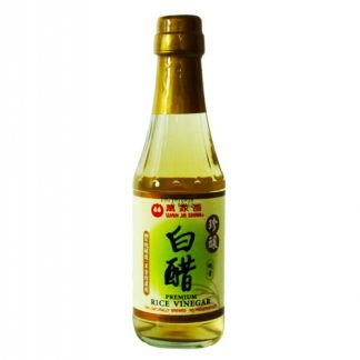 Rice Vinegar: Premium 300ml