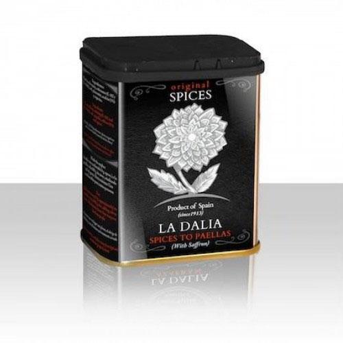 Spanish Paella Seasoning 100g