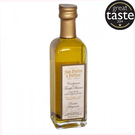 White Truffle Extra Virgin Olive Oil 55ml
