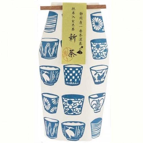 Tea: Genmaicha Brown Rice with Matcha 21g, 7 teabags
