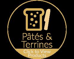 Pâtés & Terrines