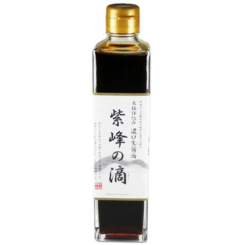 Soy Sauce: Artisanal 300ml