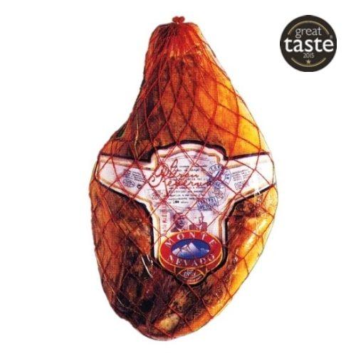 Serrano Ham - Gran Reserva Boneless 5½ - 6½kg
