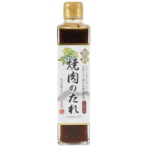 Japanese Artisanal Yakiniku Barbecue Sauce, 300ml