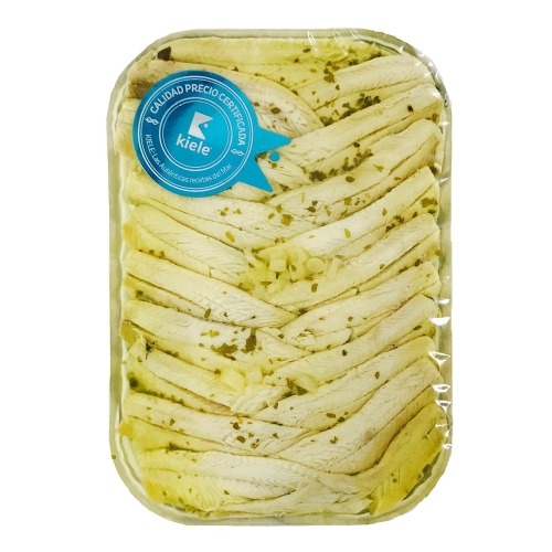 Pickled White Anchovies (boquerones) 120g