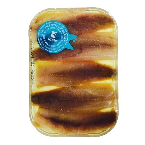 Smoked Sardines Premium Quality (sardinas ahumadas) 130g