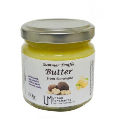 black truffle butter