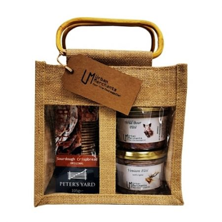 Game Pâté Gift / Tasting Pack