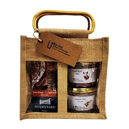 Game Pâté Gift / Tasting Pack