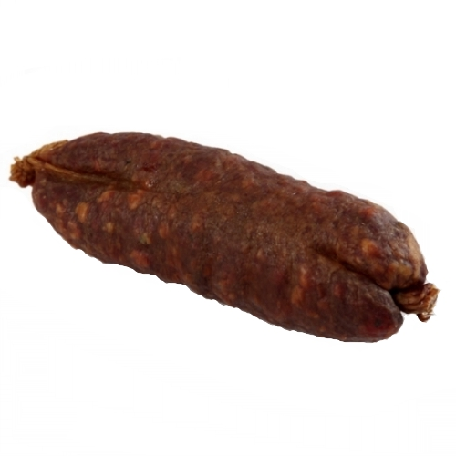 Smoked Saucisson Sec From The Savoie 210g