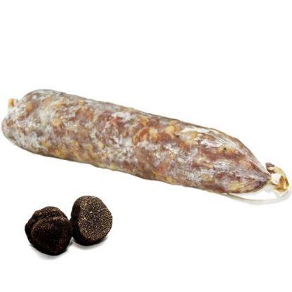 Truffle Saucisson Superior Sec From The Savoie 200g