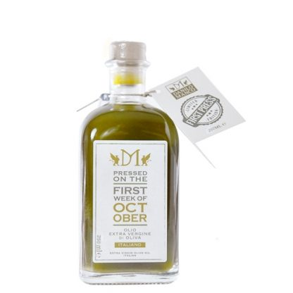 First Press Extra Virgin Olive Oil - Limited Edition 2019 - 250ml