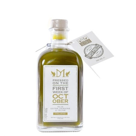 First Press Extra Virgin Olive Oil - Limited Edition 2019 - 500ml