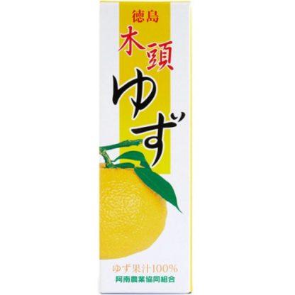 Kitou 100% Yuzu Fruit Juice 100g