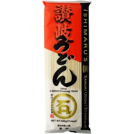 Sanuki Udon Noodles 500g