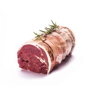 Shoulder of Lamb Boned and Rolled +/- 2kg