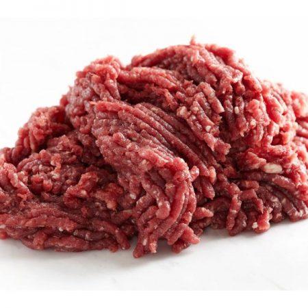 Minced Beef +/- 3kg