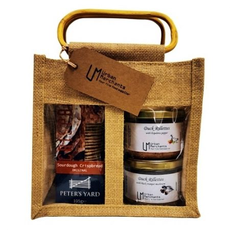 Duck Rillettes Gift / Tasting Pack