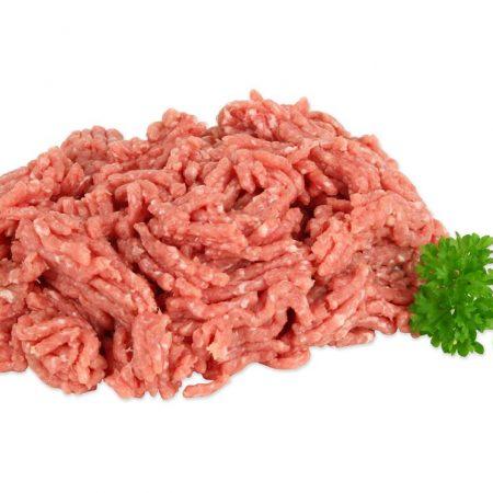 Minced Pork +/- 3Kg