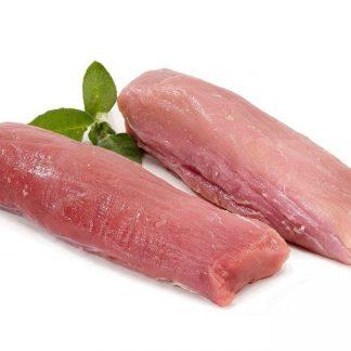 2 x Pork Fillet
