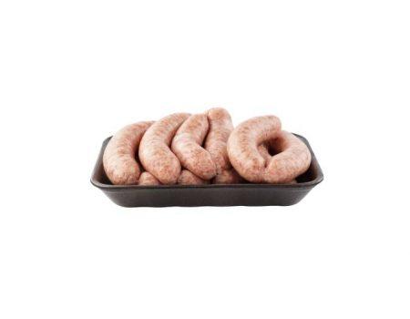 British Cumberland Sausage 6's, 1.5kg Each