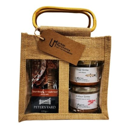 Seafood Terrine Gift / Tasting Pack
