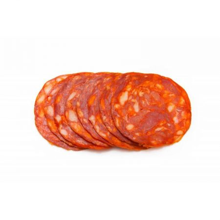 Sliced Chorizo 250g