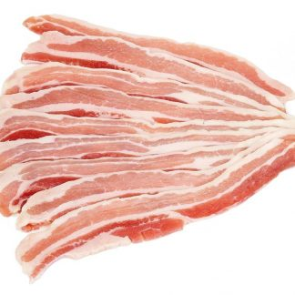 Smoked Rindless Streaky Bacon 2.25kg