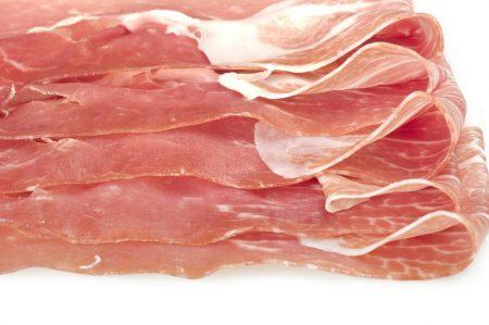 Sliced Prosciutto Crudo 500g